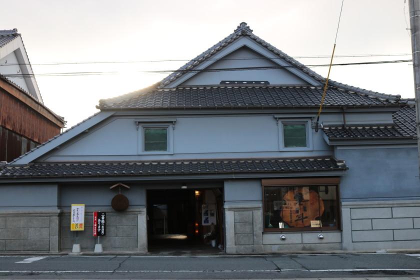 福岡,日本酒,吟醸香,寒北斗