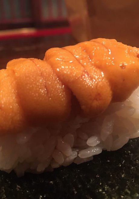 うに,寿司