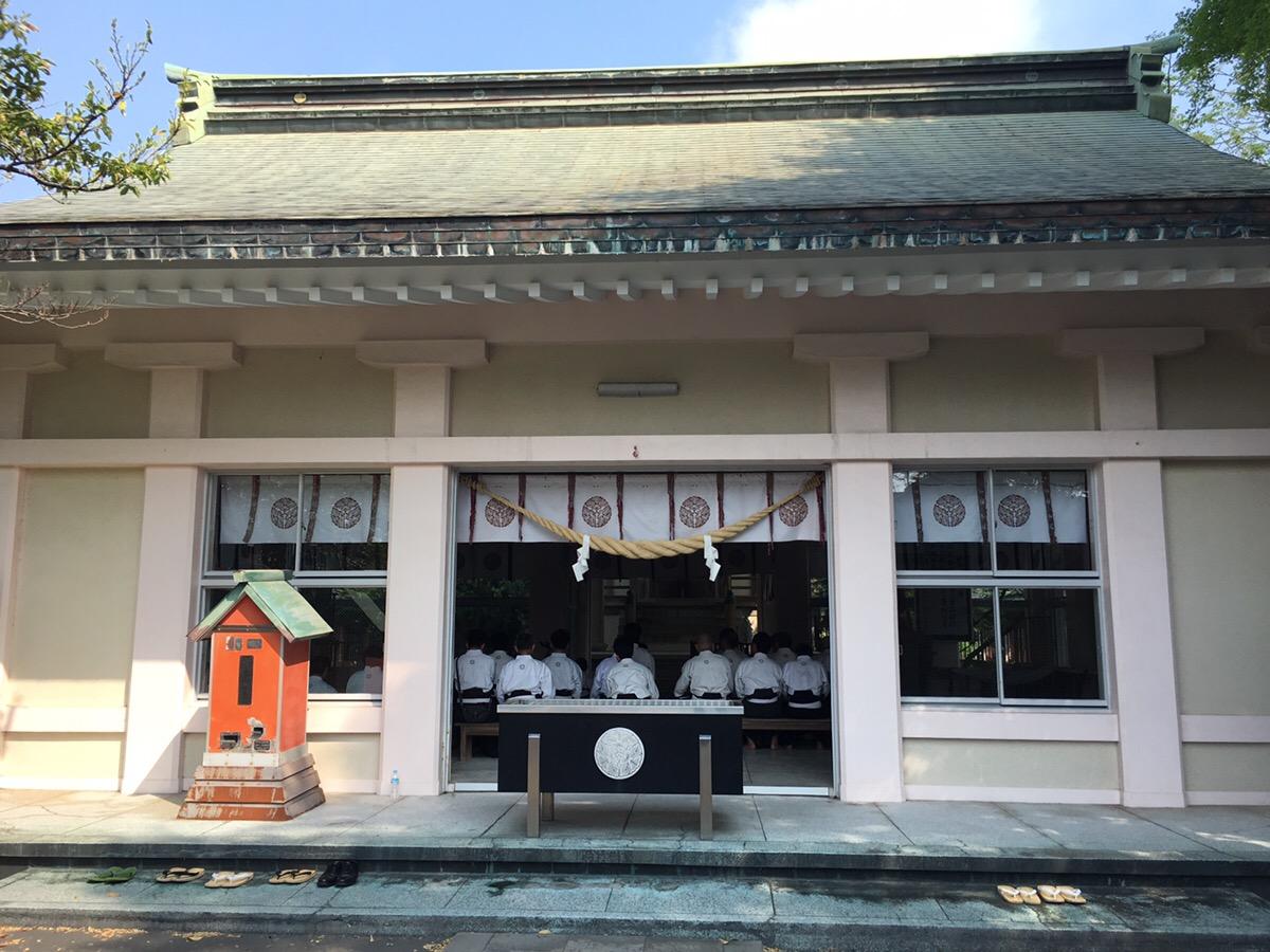 南洲神社,西郷隆盛,自顕流,郷中教育,明治維新150年