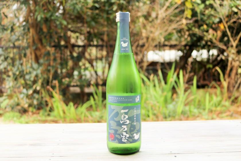福岡,日本酒,吟醸香,瑞穂菊酒造,一鳥万宝,寒北斗酒造,黄金比率30 VISION