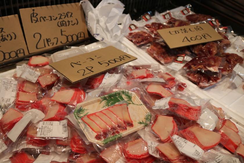 福岡,日本酒,吟醸香,長浜鮮魚市場,市民感謝デー