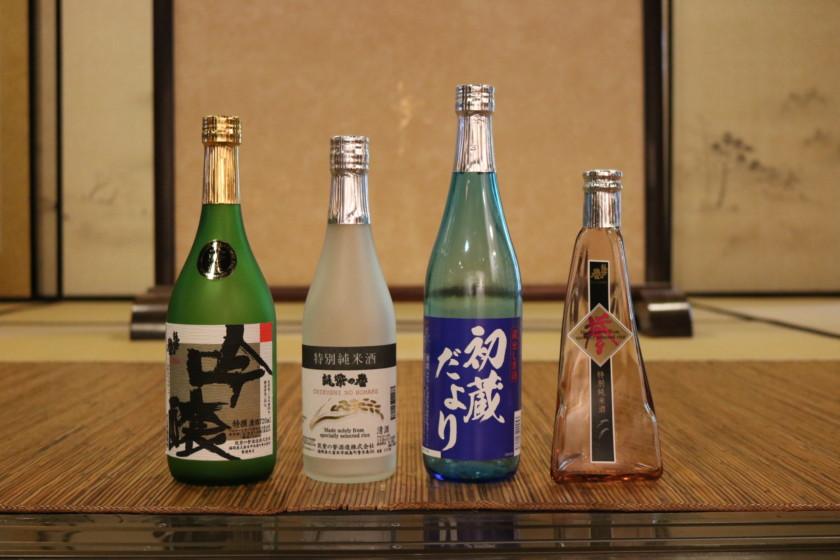福岡,日本酒,吟醸香,筑紫の誉,えつの豊,エツ料理,大吟醸