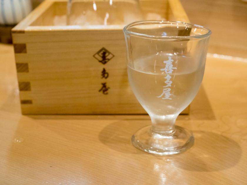 吟醸香,喜多屋浅草別邸,雷門,極醸喜多屋日本料理,浅草