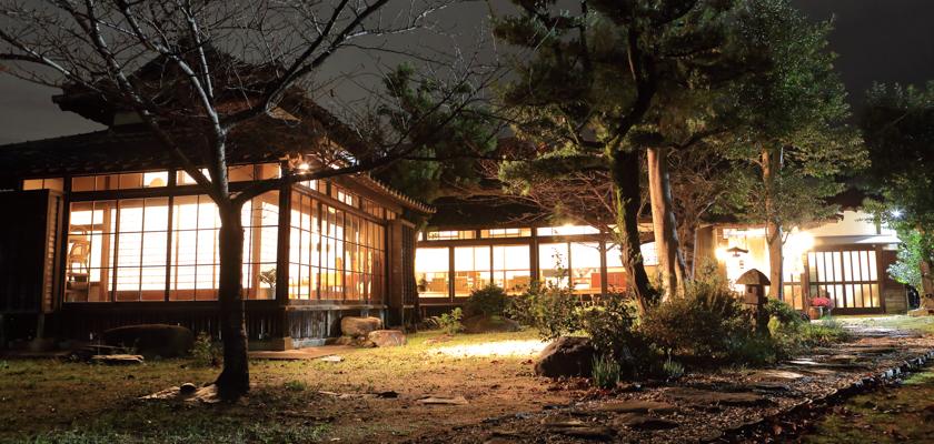 吟醸香、吟乃香、日本酒、八女、喜多屋、飲食店