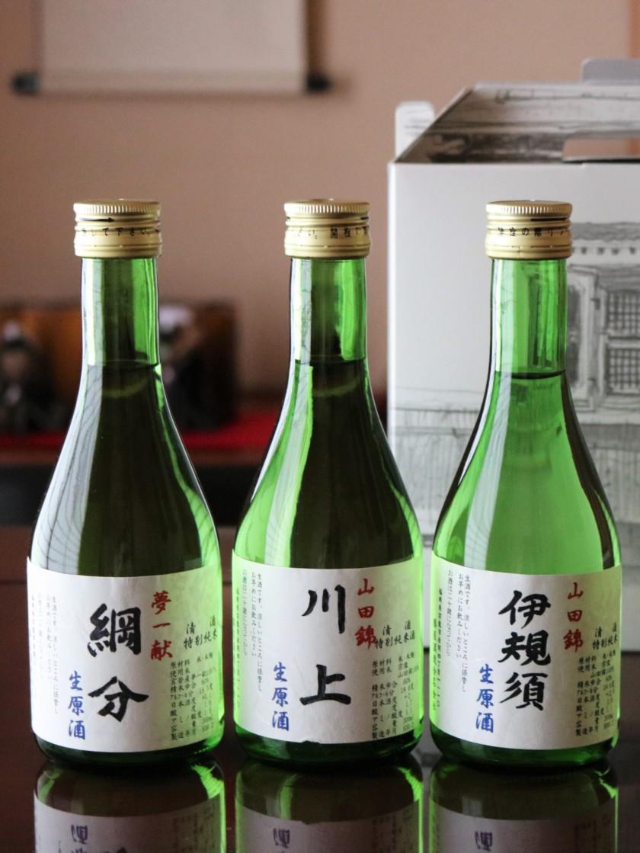 福岡,日本酒,吟醸香,勝屋酒造,蔵開き,2018