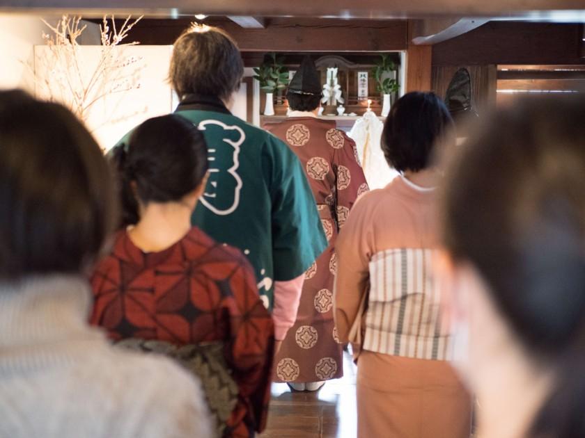 橋口洋和,合原直美子,恵比寿酒店,黒木,エージェントプラス,古久