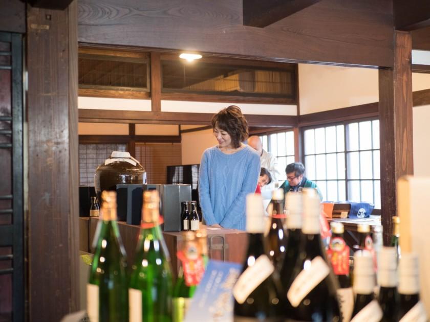 西川友紀子,ももち浜ストア,木下宏太郎,恵比寿酒店,開店祭,福島八幡宮