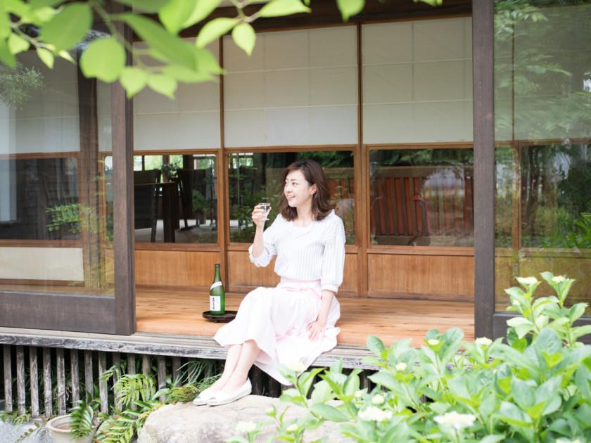 吟醸香,よしたけふみ,ふみざけ,久留米,喜多屋,日本酒