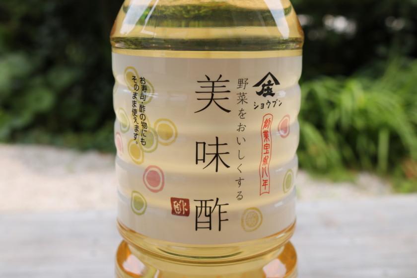 吟醸香,淡竹,破竹,北伊醤油,庄分酢,美味酢,しょうゆプリン