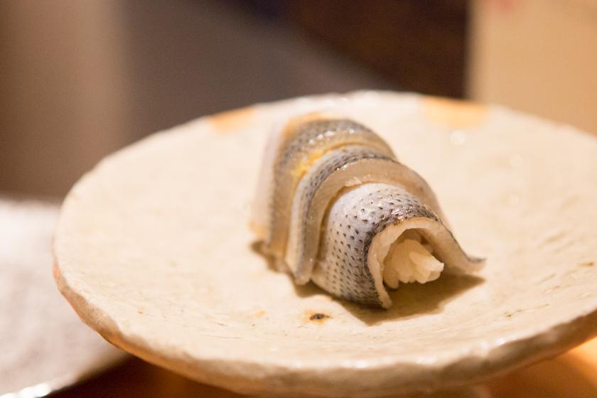 吟醸香,寿司,鮨,広島,ひと志,武末仁志