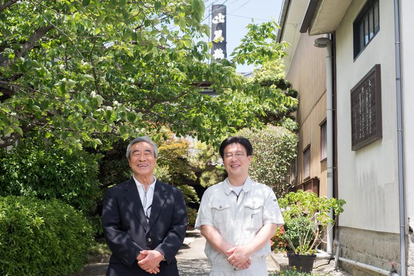 吟醸香,比翼鶴,城島,福岡,日本酒