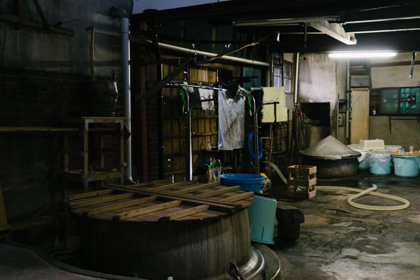 福岡県飯塚市の瑞穂菊酒造