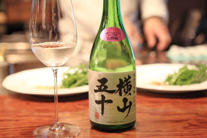 吟醸香、ステーキ、大阪屋、A5等級、横山五十、長崎