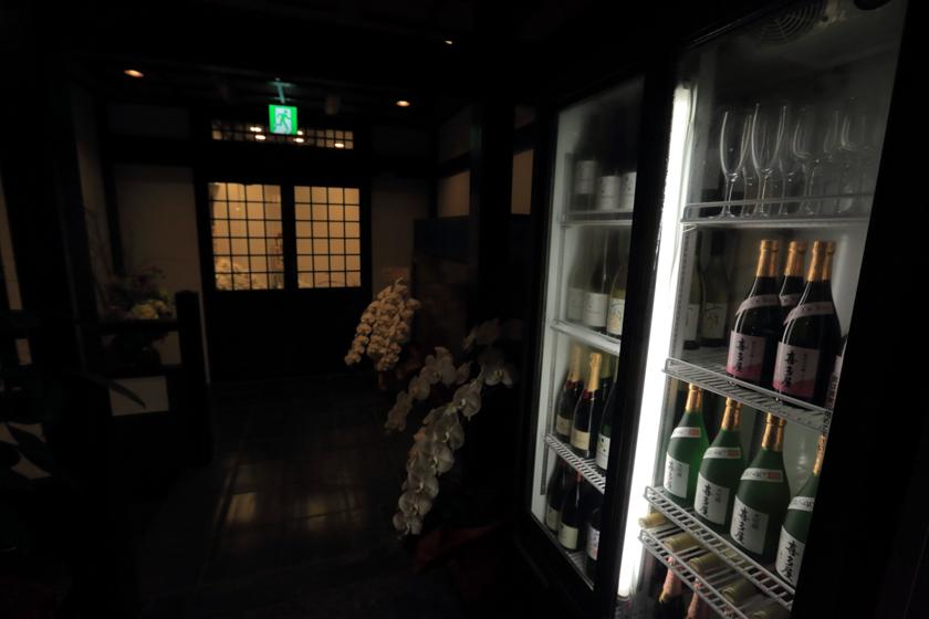 吟醸香、日本酒の保存、日本酒の賞味期限、喜多屋、木下宏太郎