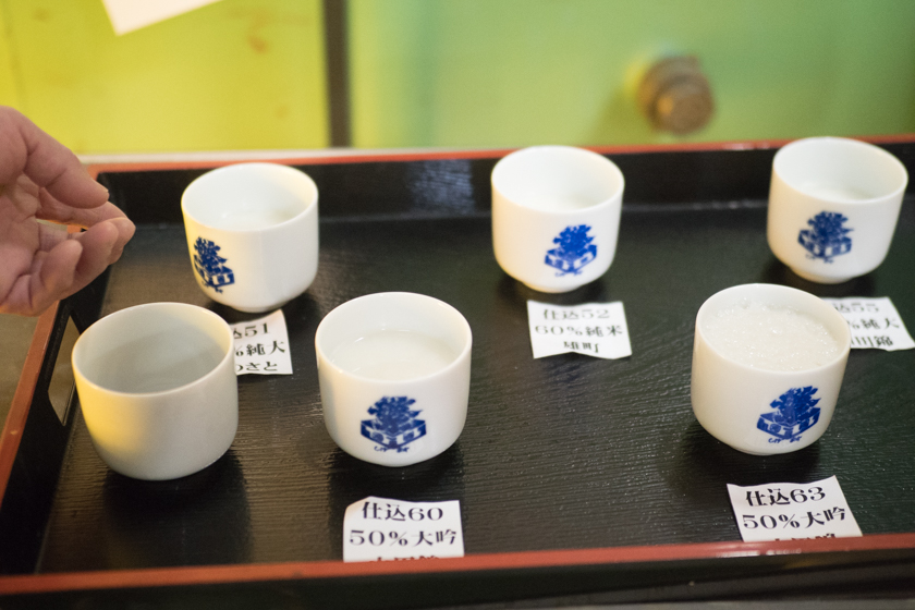 吟醸香,ふみざけ,八女,日本酒,繁桝