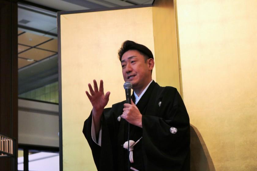 吟醸香,博多座,中村芝翫,襲名,六月博多座大歌舞伎