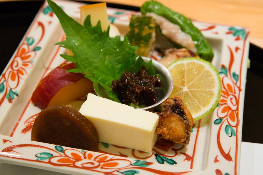 吟醸香,寿司,鮨,広島,ひと志,武末仁志,蘇