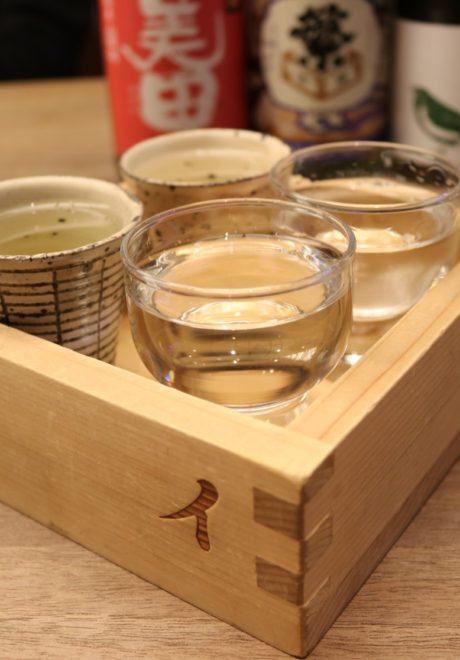 福岡,日本酒,吟醸香,住吉酒販,角打ち,博多