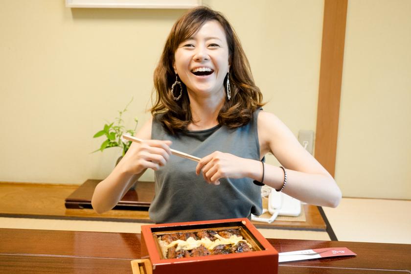 吟醸香,元祖本吉屋,ウナギ,せいろ蒸し,柳川,ふみざけ