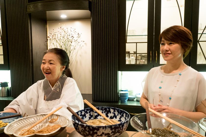 吟醸香,吉野,福岡,お惣菜,小料理店,日本酒